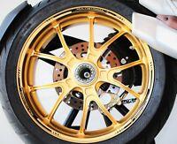 Adesivi profili per ruote Ducati Multistrada 1200/1260