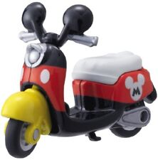 Tomica Disney Motors DM-13 Scooter Bike Mickey Mouse by TOMY Japanese Import