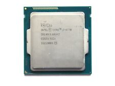 i7-4770 - INTEL CORE | SR149 | 3.40GHz | 8MB | 4Core | 5GT/s | LGA1150