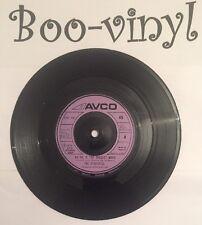"STYLISTICS Na Na Is The Saddest Word 7"" VINYL B/W To Save My Rock N Roll Soul Ex"
