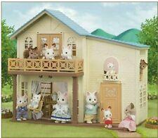 Sylvanian Families Hillcrest House