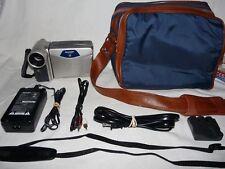 Sharp VL-A111 VL-A111U 8mm Video8 Camcorder Player Video Camera Video Transfer