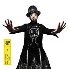 Boy George & Culture Club LIFE Limited Edition GATEFOLD New Colored Vinyl LP