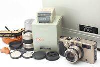 [Near Mint in Case] Fujifilm Fuji TX-1 EBC FUJINON 45mm 90mm F4 Lens TX1 JAPAN