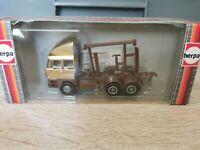 (Box K4) Herpa 835271 LKW H0 1:87 DAF Zugmaschine OVP