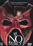 WWE - No Mercy (DVD, 2002) NEW SEALED Region 4 Undertaker Brock Lesnar