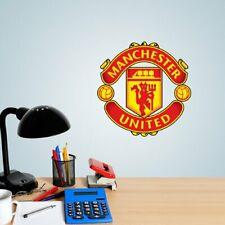 New Manchester United Fathead Teammates Soccer Futbol Wall Decal Sticker RARE !
