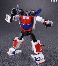 TRANSFORMERS MASTERPIECE MP-23 EXHAUST Action Figure TAKARA TOMY NEW Japan