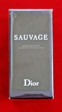 SAUVAGE BY CHRISTIAN DIOR DEODORANT STICK 2.6 oz./ 75g NEW IN BOX SEALED