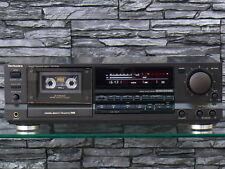Technics Tape ** RS-B 755** 3-Kopf Deck , Motorische Klappe ALU Front