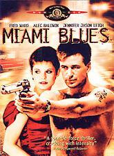 Miami Blues (DVD, 2002)