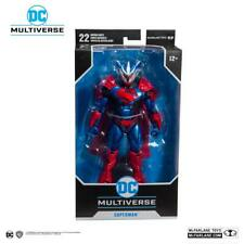 DC MULTIVERSE SUPERMAN UNCHAINED SUPERMAN (UNCHAINED ARMOUR) 18CM ACTION FIGURE
