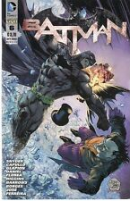 BATMAN NEW 52 VOLUME 6 EDIZIONE LION