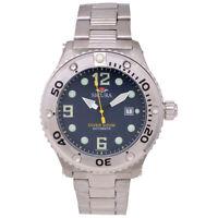 Sicura Man Watch SM606 Stainless Steel Diver Watch