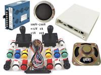Pandora's Box 9 1660 in 1 Arcade kit Jamma CRT 10 3D Video Game Machine HDMI
