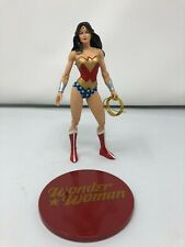Wonder Woman - DC Direct - Series 1 - Action Figure - Used