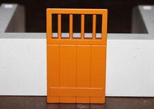 Playmobil pièce détachée fenêtre de prison bureau du shérif 3786 ref  cc