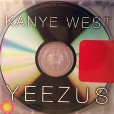 "KANYE WEST "" YEEZUS "" NEW VINYL LP PROMO"