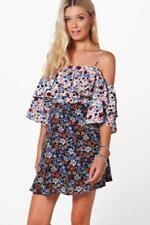Boohoo Casual Dresses for Women's Tea