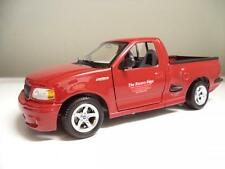 """Ford F-150 LIGHTNING Brian O'Conner """"Fast and Furious"""" 1/21 Scale Paul Walker Ut"""