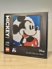 LEGO 31202 Art Disney's Mickey Mouse *Brand New & Fast Shipping*