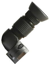 NEW Seagull Angle View Finder 1X-2.5X Universal camera DSLR or SLR Nikon Canon..