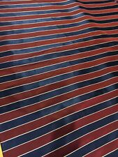 100% Pure Silk Fabric Remnant 3 Panels 3+ Yards (52a)