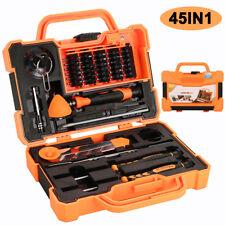 45in1 Screwdriver Maintenance Repair Tool Kit for iPhone x 7/ 8 Plus Samsung HTC