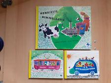 3 Kinderbücher von James Krüss