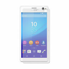 2 Pack Screen Protectors Protect Cover Guard Film For Sony Xperia C4 experia