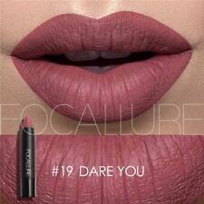 FOCALLURE Long Lasting  Lipstick Matte Waterproof-#19-Dare You