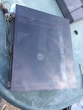 Thorens Td 125 Dust Cover
