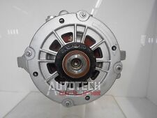 VW TOUAREG 5.0 V10 TDI LICHTMASCHINE 190A Wassergekühlt 07Z903021C