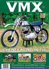 VMX Vintage MX & Dirt Bike AHRMA Magazine - ISSUE #73