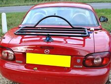 MAZDA MX5 MK2 MK II NB valise coffre Support; sans pinces Aucun Support dommage