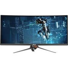ASUS PG348Q 34 inch Widescreen 1000:1 5ms HDMI/DisplayPort/USB LED LCD Monitor,