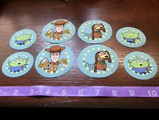 Disney Toy Story BUZZ Lightyear fabric appliques ( style #2)