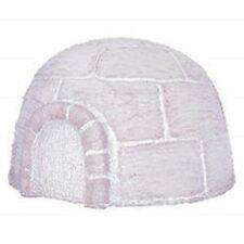 3d LED acrílico polar iglú 30er frío blanco 29x47cm exterior ip44 jta017 Xmas