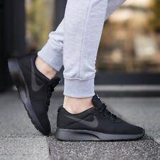Nike Tanjun Damen Sneaker Turnschuhe Schuhe Freizeitschuhe Sport 812655 002