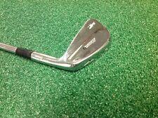 Mizuno MP 68 Single 6 Iron Steel Shaft Rh