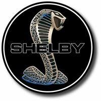 SHELBY COBRA FORD GT MUSTANG AMERICAN DECAL STICKER 3M TRUCK VEHICLE WINDOW WALL