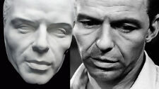Frank Sinatra Life Mask / Sculpture: From Here to Eternity, Ocean's Eleven