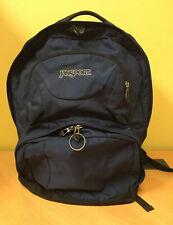 JANSPORT Airlift 2.1 BLUE LARGE School Bookbag / Backpack Computer Sleeve Bag