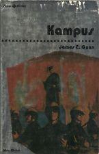 JAMES E. GUNN KAMPUS