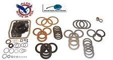 Ford AOD Transmission Rebuild Kit Heavy Duty Master Stage 2 1990-93 SS Drum