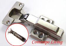 Full Overlay Euro Hydraulic Soft Close Cabinet Hinges