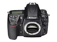 Nikon D700 12.1MP Digital SLR Camera - (Body Only) Under 9000 Shutter Count