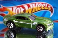 2017 Hot Wheels Mystery Models #12 '13 COPO Camaro