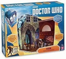 Doctor Who 5-7 Years Action Figures