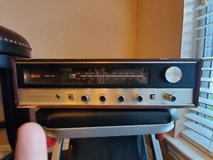 Vintage Allied AM / FM Solid State Stereophonic Receiver Amplifier - Model # 325